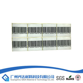 China EAS tags labels fournisseur