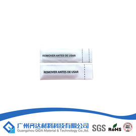 China Anti theft label EAS cloth tag security Ultra Pencil 8.2M RF hard tag fournisseur