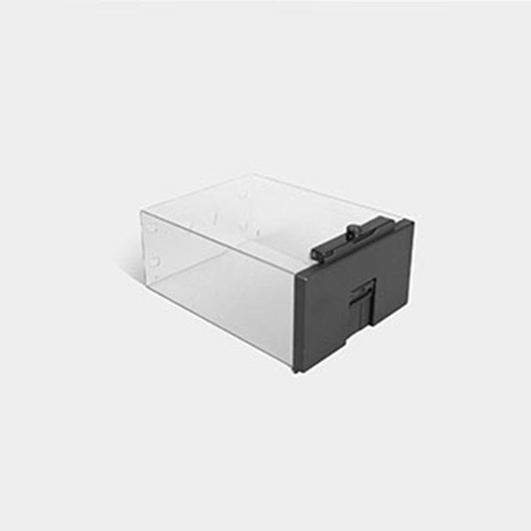 Small Cosmetics Safer Box For Retail Store Outer Diameter Size 240*123*70mm